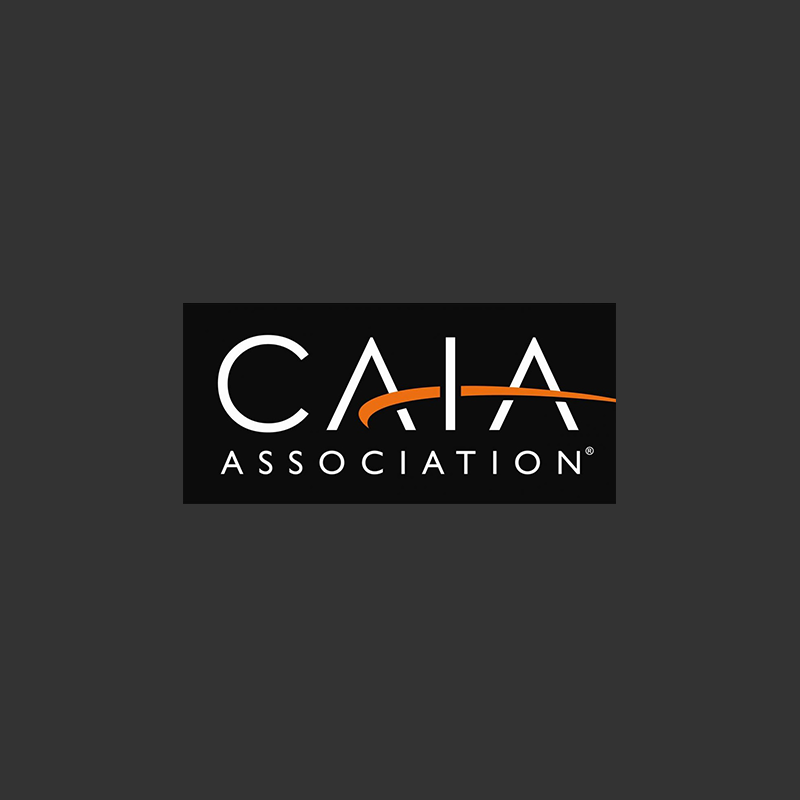 Chartered alternative investment analyst association jeff gola fidelity investments